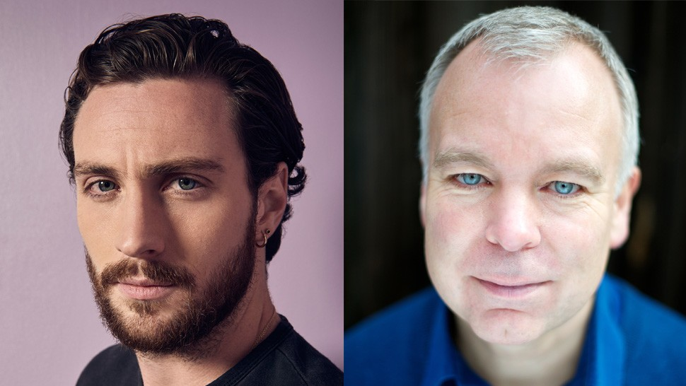Aaron Taylor-Johnson and Steve Pemberton Will Star in West End Staging of Martin McDonagh's The Pillowman
