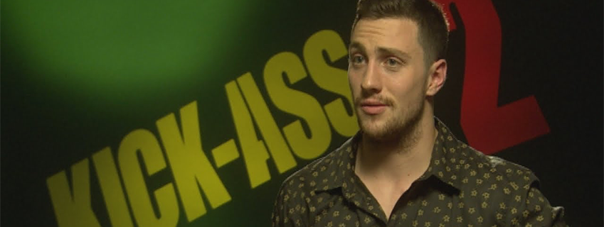 Aaron Taylor Johnson Returning for 'Kick-Ass 3'?